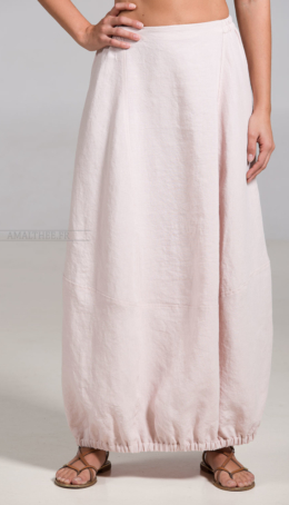 Light pink Zoe skirt Skirts