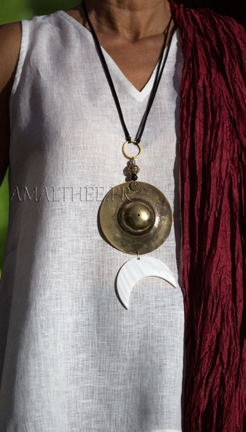 Wedding jewelry : Cosmic Union of Lunar (Yin) and Solar (Yang) Energies within the Soul Jewellery