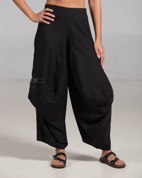 Black Moon pants Trousers